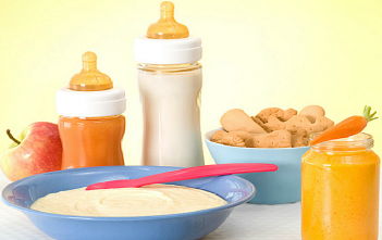 Portugal Baby Food Sector Market Research Report