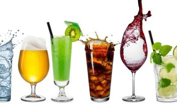 Ukraine Quarterly Beverage Market