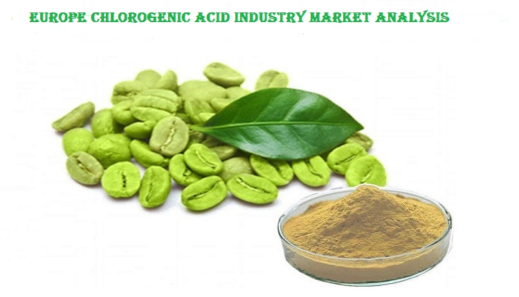 Europe Chlorogenic Acid Industry Market Analysis