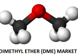 Emergence Of The Clean Fuel Positively Aided The Dimethyl Ether (Dme) Industry Market Outlook: Ken Research