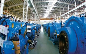 China High Speed Transmission Equipment Group