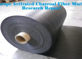 European Stringent Environmental Norms to Drive Activated Carbon Fiber Market: Ken Research