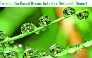 Europe Bio-Based Resins Industry Research Report