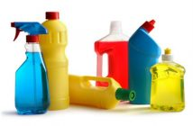 Europe Cleaning Chemicals Market