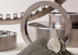 Intensive Demand in Aviation and Industries is Boosting Europe's Co-Based MCrAlY Alloy Powder Market: Ken Research
