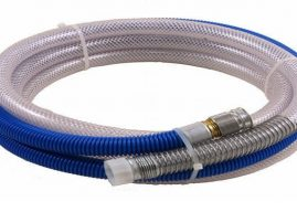 Stringent Environmental Regulations to Bolster Compound Hose Industry in Europe: Ken Research