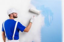 Europe Construction Repaint Market