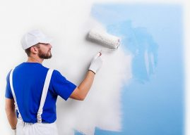 Eco-Friendly and Bio-based Construction Repaints to Bolster European Construction Repaints Market: Ken Research
