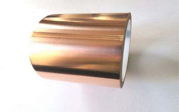 Europe Copper Foil Tape Industry