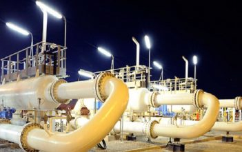 Global Oil and Gas Pipelines Industry