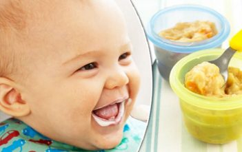 Japan Baby Food Sector Market Research Report