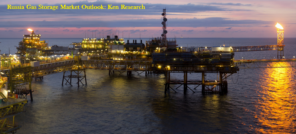 Russia Gas Storage Market Outlook