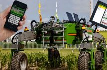 Agricultural Equipments Market Tech
