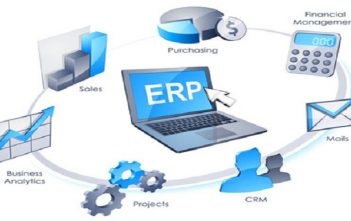 Enterprise software market research report