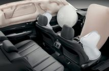 Global Automotive Curtain Airbags Market