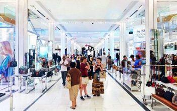 Global Fashion Duty Free Retailing Market