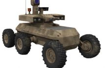 Global Military Unmanned Ground Vehicle Market