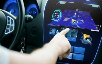 IOT in car rental