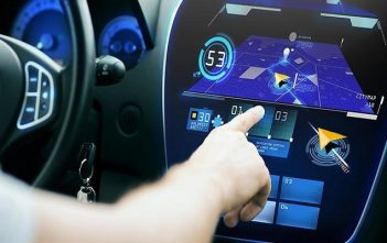 IOT in car rental