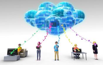 Latin America Cloud Computing Market