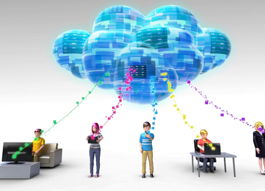 Increase in Usage of Cloud Computing in Latin America: Ken Research