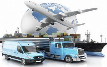 Logistics Market Research Report