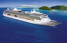 Royal Caribbean Cruise Industry-