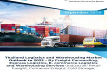 Thailand Logistics and Warehousing Market