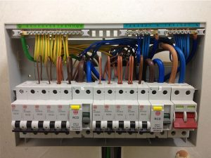 Belgium Electricals Retailing Market