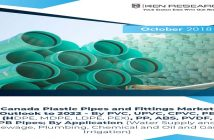 Canada Plastic Pipes and Fittings Market Cover Page