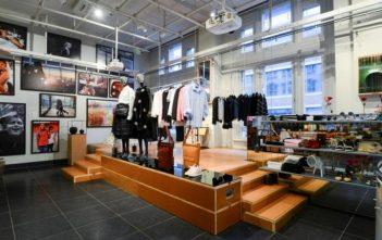Clothing & Footwear Retailing in Denmark