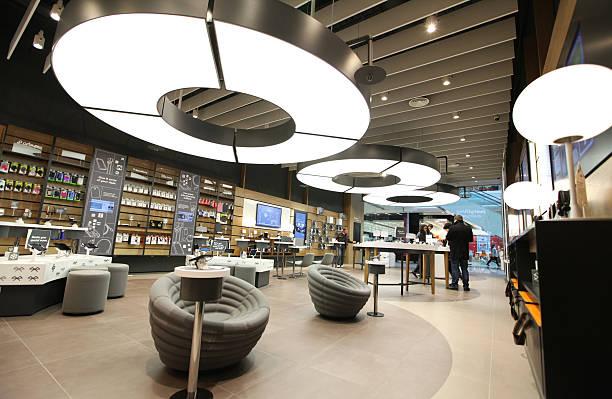 Denmark Electricals Retail