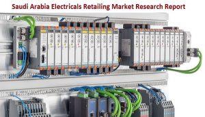 Electricals Retailing in Saudi Arabia