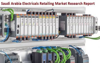 Electricals Retailing in Saudi Arabia