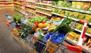 Food and Grocery Retailing In Saudi Arabia