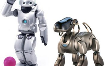 Global Entertainment Robots Market