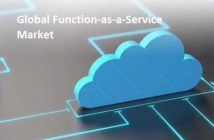 Global Function as a service