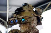 Global Military Night Vision Device Market