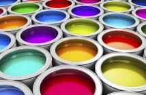 Global Paints and Coating Market