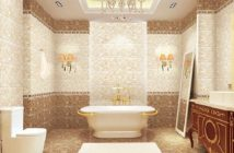 Global Smart Bathroom Market