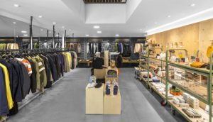 Hong Kong Clothing And Footwear Retailing Market