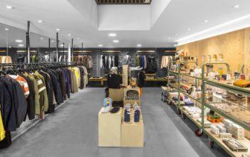 Hong Kong Clothing And Footwear Retailing Market