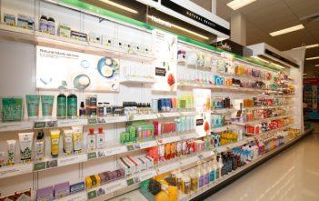 Hong Kong Health And Beauty Retailing Market