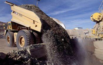 Indonesia Metal Mining