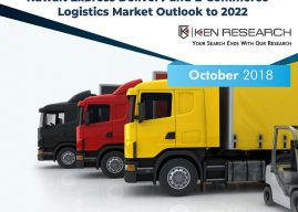 Kuwait Express Logistics Market Driven by Manifold rise in Online Orders Coupled with Increasing Demand of Last Mile Delivery of Goods: Ken Research