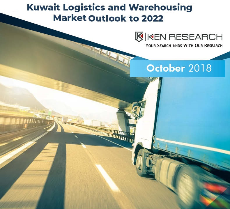 Kuwait Logistics and Warehousing Market Cover Page