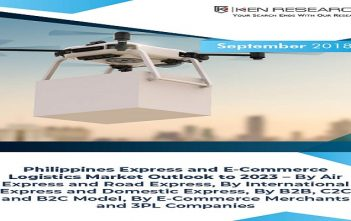 Philippines Express and E-Commerce Logistics Market Cover Page