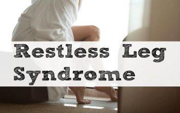 Restless-Leg-Syndrome