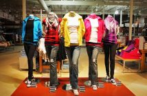 Saudi Arabia Clothing And Footwear Retailing Market