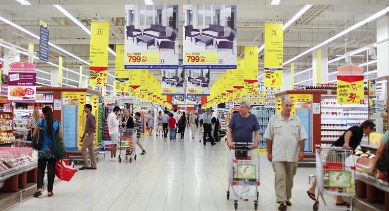 Saudi Arabia Home Retailing Market